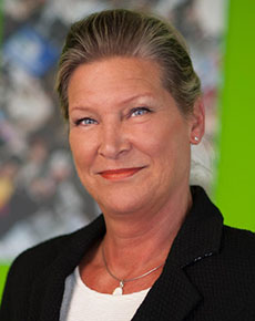 Angela Merkelbach