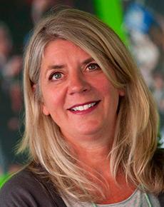 Christine Kwekkeboom