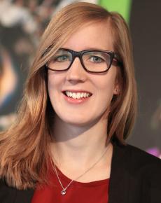Linda Wouters